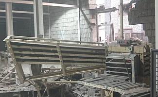 Husilerden Hudeyde'deki sanayi bölgesine topçu saldırısı: 9 ölü, 7 yaralı