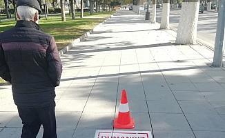 Malatya Büyükşehir Belediyesi'nden 'dumansız hava sahası' uygulaması