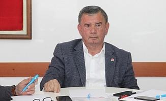CHP Alanya'dan suç duyurusu!