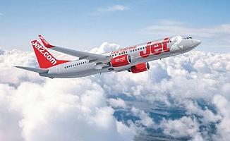 Jet2'den Alanyalı turizmciye güzel haber