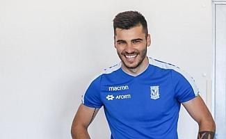Kayserispor, Karlo Muhar'ı transfer etti