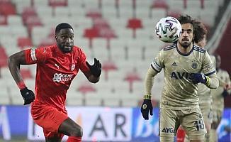 Yatabare ligdeki 3. golünü attı