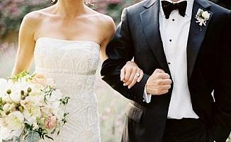 Aydın'da evlenmeler azaldı