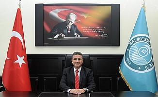 Balıkesir Üniversitesine bin 500 kişilik kız yurdu