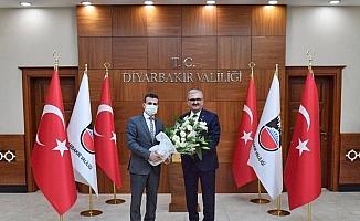 Diyarbakır'da Vergi Haftası etkinlikleri