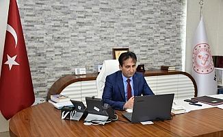 Karaman'da ikinci dönem okul müdürleri toplantısı