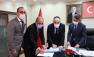 Kırıkkale Belediyesi işçilerine yüzde 20 zam yapıldı