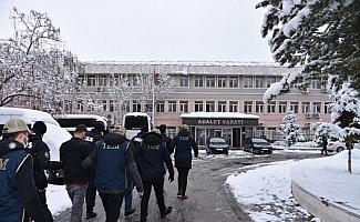 Muş merkezli terör operasyonunda 6 tutuklama