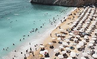 TUI Rusyadan Alanyalı turizmciyi umutlandıracak hamle