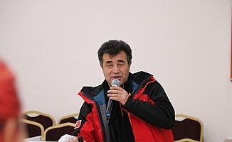 Aksaray'da AFAD 150 bin vatandaşa afet farkındalık eğitimi verecek