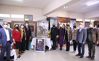Alanya'da görkemli 8 Mart kutlaması