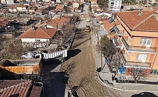 Altyapıdan kaynaklı su kesintileri son bulacak