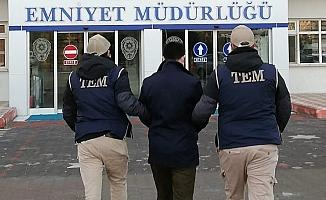 FETÖ operasyonunda 8 şüpheliden 6'sı tutuklandı