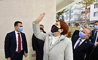 İYİ Partililer Ekem İmamoğlu'nun Kadınlar Günü mesajını beğenmedi