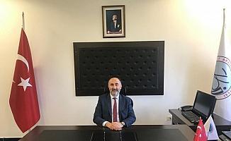 """Rektör Yardımcısı Aldemir """"YÖK Anadolu Projesi""""ni anlattı"""
