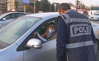 Şanlıurfa'da 133 kişi hakkında idari işlem yapıldı
