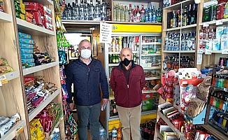 Sinop'ta 'tedbirlere uyun' çağrısı