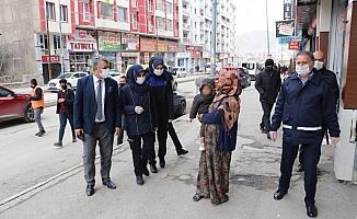 Van Büyükşehir Belediyesi duygu istismarına izin vermiyor