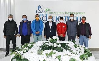 Adıyaman Belediyesporlu İlhan Çetinkaya milli takıma davet edildi