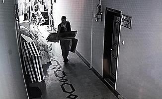 Batman'da hırsızlar 50 yıllık tabloları çaldı