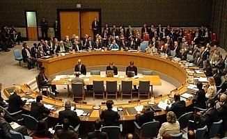 BMGK, Libya'ya ateşkesi denetlemek için 60 gözlemci gönderilmesini onayladı