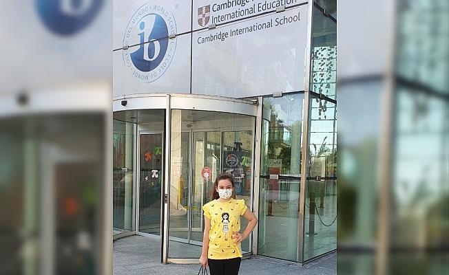 Doğançay Müzesi 16'ncı Ortaokullar Resim Yarışması sonuçlandı