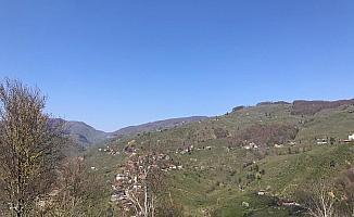 Düzce'de 1 köy daha karantinaya alındı