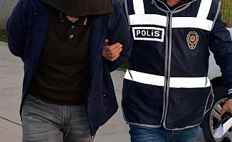 Firari FETÖ üyesi eski jandarma mahrem sorumlusu yakalandı