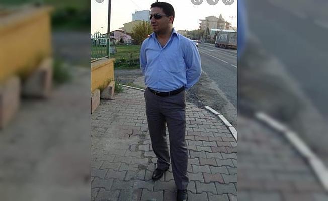 Korona tedavisi gören belediye meclis üyesi hayatını kaybetti