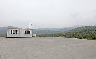 Mudanyalı minibüsçülere yeni merkez durak