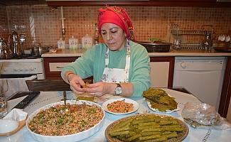 Pandemi Ramazan'da imece geleneğine ara verdirdi