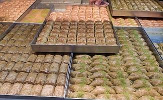 Ramazanda vatandaşların 'tatlı' telaşı, satışlar dört katına çıktı