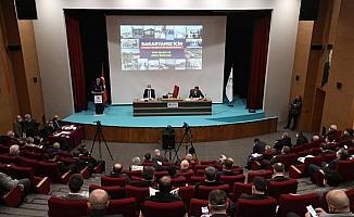 Sakarya Büyükşehir Belediye Başkanı Ekrem Yüce: