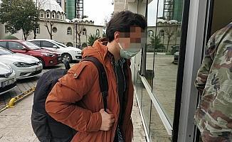 Samsun'da FETÖ'den adliyeye sevk edilen avukata adli kontrol