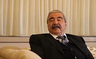 SANKO Holding Onursal Başkanı Abdulkadir Konukoğlu: