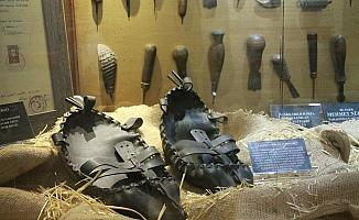 Sille Müzesi, Sille'nin geçmişine ışık tutuyor