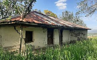 Tek katlı köy evinden Aile ve Sosyal Hizmetler Bakanlığına