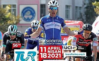 Türk Telekom'dan Cumhurbaşkanlığı Türkiye Bisiklet Turu'na iletişim ve teknoloji desteği