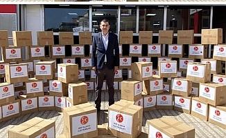 Türkdoğan: Vatandaşlarımızın yanındayız