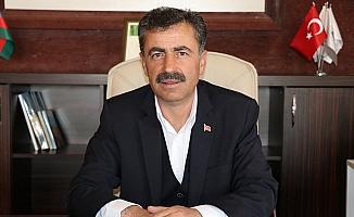 Uçhisar Belediye Başkanı Süslü, 23 Nisan mesajı yayımladı