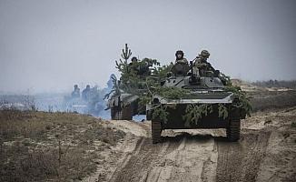 Ukrayna'da 1 asker daha hayatını kaybetti
