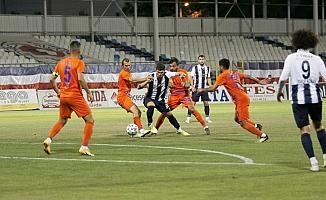 3. Lig Play-Off: Fethiyespor  1- İskenderun FK 1