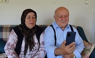 Adana Demirsporlu Sinan Kurt ailesini gururlandırdı