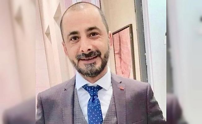 AK Parti İl Genel Meclisi Üyesi Azapağası hayatını kaybetti