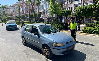 Alanya'da 'Babam ameliyat oldu' bahanesi polise takıldı