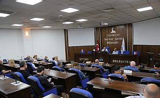 Başkan Arslan telefonla basının bayramını kutladı