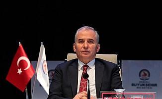 Başkan Zolan'dan Özel Harekat Polisi Kabalay için taziye mesajı