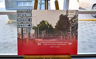 Başkentin çehresi değişecek: Kirlilik oluşturan tabelalar kaldırılıyor