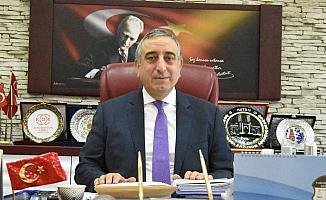 Başsavcı Bingül: 'Erzurum'da görev yapmak benim için onurdu'