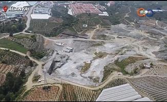 İşte Alanyaspor'un yeni modern tesisi